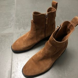 Chelsea boots from Zara size 6.5(37)